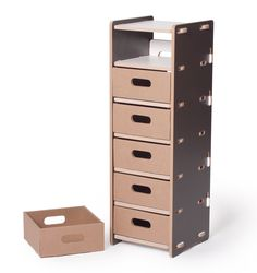6 Drawer Organizer