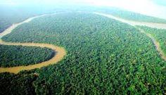 Sungai Yang Terluas di Dunia – Mughni Ali Abdillah