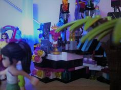 Lego Friends go to a Rave #5 by Damabupuk on DeviantArt