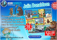 """I opened a #book and in I strode.Now nobody can find me.""  Discover Book Bundles huge selection of Julia Donaldson book collection online at lowest price. @ http://www.bookbundles.co.uk/  #juliadonaldsonbookcollection #juliadonaldsonbooks #kidsbooks #childrenbooks"