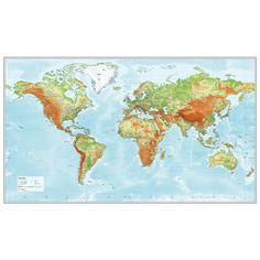 Verden Relief