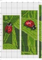 "Gallery.ru / celita - Альбом ""*****"" Cross Stitch Charts, Cross Stitch Patterns, Owl, Kids Rugs, Baseball Cards, Ladybugs, Warm, Cross Stitch Landscape, Towels"