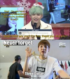 Never Forget | allkpop Meme Center