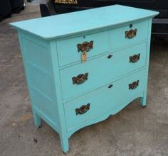 Nancy's Creations Located inside Fresh: Painted Furniture