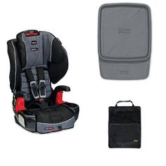 Britax Frontier G1.1 Clicktight Harness-2-Booster Car Seat with Vehicle Seat Protector and Kick Matt  http://www.babystoreshop.com/britax-frontier-g1-1-clicktight-harness-2-booster-car-seat-with-vehicle-seat-protector-and-kick-matt/