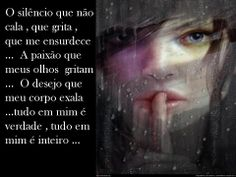 Eu por mim mesma ...by Renata Fogaça