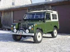 Image result for land rover series 2a winch bumper