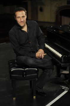 Hearts & flowers: Jim Brickman, Will Downing to perform in Birmingham on Feb. 15. (Full story at al.com)