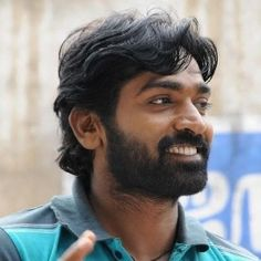 Vijay Sethupathi (Indian, Film Actor) was born on 16-01-1978.  Get more info like birth place, age, birth sign, biography, family, relation & latest news etc.