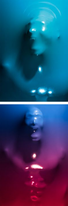 """Skindeep"" Photo Series by Julien Palast 