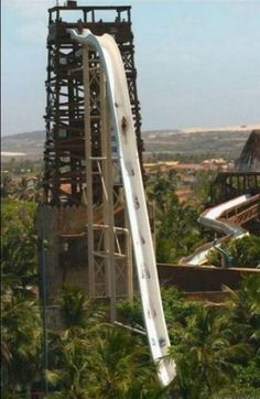 Awesome Super Slide! Cool