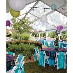 Blue Peak Tents #wedding #photography