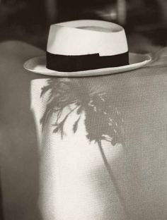 Panama hat | Koto Bolofo