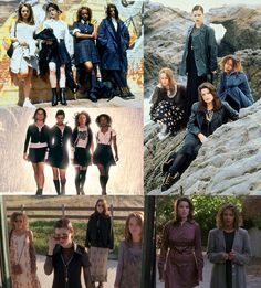 The Craft 1996, The Craft Movie, 90s Pop Culture, Witch Coven, Real Witches, Scorpio Girl, Pretty Hurts, Fancy Dress Up, Iconic Movies