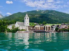 Klettersteig Leopoldsteinersee : 7ways2travel] leopoldsteinersee: der schönste bergsee für