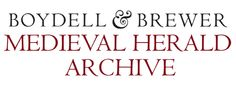 The Medieval Herald is Boydell & Brewer's quarterly electronic newsletter covering all aspects of Medieval Studies, featuring new publications and catalogues, links to themed brochures, original articles by authors, exclusive author interviews, excerpts from New and Forthcoming titles, book prizes, occasional special offers on selected titles and more.  Sign up to receive the Medieval Herald regularly by sending an email to medievalherald@boydell.co.uk.