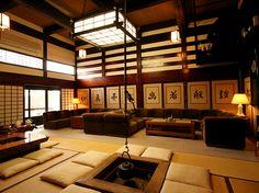 豪農の館 竜言、六日町、Niigata