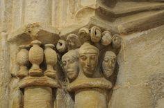 Iglesia de Santa María. Bareyo #Cantabria #Spain #Travel