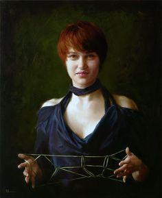 Евгения Монахова(Evgeniy Monahov)...   Kai Fine Art