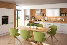 Dizajnové kuchyne - dotkuchyne.sk Design Websites, Live Model, Küchen Design, Living Room, Interior, Furniture, Home Decor, Atrium, Kitchens