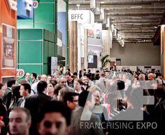 Diversidade e novos modelos de negócio marcam a ABF Expo 2016   Abra Seu Negócio
