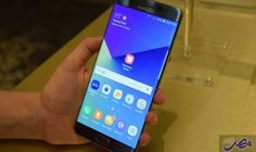 هاتف Galaxy Note 7 يحقق رقمًا قياسيًا: حقق هاتف Galaxy Note 7 رقما قياسيا بعد يومين فقط من فتح باب الحجز المسبق له داخل كوريا الجنوبية.…