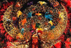 Hotbook | Los mejores carnavales del mundo | hotsnack #HOTsnack #HOTBOOK