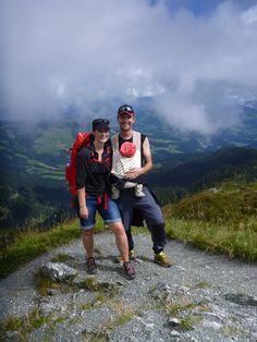 Sport, Mountains, Nature, Baby, Travel, Kids Wagon, Hiking, Voyage, Newborn Babies