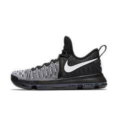c4c5122878db Nike Zoom KD 9 Men s Basketball Shoe Kd Basketball Shoes