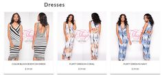 Shop dresses for women at Shop500Boutique. Find maxi dresses, bandage dresses, cheap party dresses and more. Our dresses collection is full of funky and classic styles at affordable prices. Our women's dresses and skirts include maxi dresses, Shapewear and stylish casual dresses. Free shipping when you spend $150 at Shop500Boutique. Visit the website and make sure that along with the right fashion you get the right fit. Get inspired today.