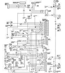 Power Stroke 60L Engine Wiring Diagram  Ford Powerstroke