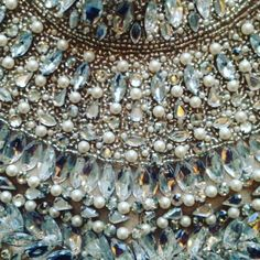 Up close and embellished... Meet the Spring 2014 collection!