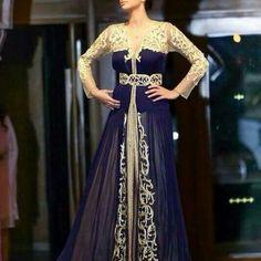 couture algerienne Mmm