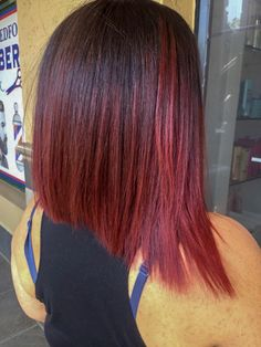 Ombre Hair, Spice Things Up, Your Hair, Long Hair Styles, Colour, Beauty, Long Hair Hairdos, Color, Calla Lily