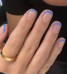 Nagellack Design, Nagellack Trends, Milky Nails, November Nails, 14 November, Fire Nails, Best Acrylic Nails, Gel Nail Art, Acrylic Spring Nails