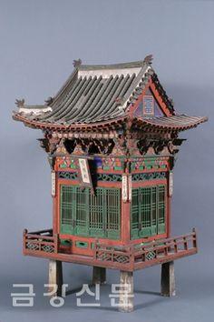 Temple Architecture, Japanese Architecture, Ancient Architecture, Modern Architecture, Landscape Drawings, Landscape Illustration, Japanese Bonsai Tree, Traditional Art, Korean Traditional