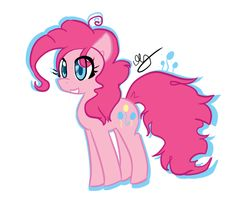 my little pony pinkie pie - Google Search
