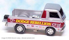 Dodge A-100 Pick-Up