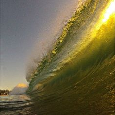 #ShareIG Wave of the week by @jed_hessell . To submit #itslaurence