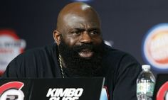 Kimbo Slice Predicts Submission Win Over Dada 5000