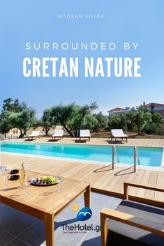 Family Villas in Crete, Chania, Kreta Villa luxury rentals in Chania, Rethymno, Elounda Great Places, Places To Go, Crete Holiday, Summer Vacations, Nature View, Crete Greece, Next Holiday, Ultimate Travel, Luxury Villa
