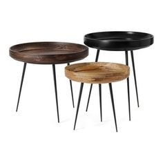 Contemporary Coffee and Accent Tables Design Ideas, Pictures, Remodel and Decor