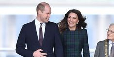 """Kate Middleton & Prince William's """"Old-Fashioned Marriage"""" Is Precisely Why It Works — Harper's Bazaar Duchess Of Cornwall, Duchess Of Cambridge, Old Fashion Drink Recipe, Suits Actress, Old Fashioned Drink, Train Tour, Kate Middleton Prince William, The Daily Show, Prince Harry And Meghan"""