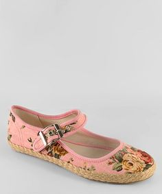Take a look at this Rose Lover Boy 06F Mary Jane by Savvy Steps: Women's Shoes on #zulily today!