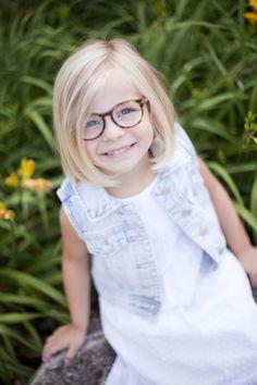 Children's Eyewear // Jonas Paul Eyewear