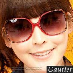 Square Sunglasses (Non-Prescription Lens Included)