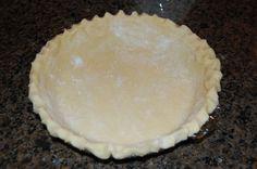 Barefoot Contessa's Perfect Pie Crust Recipe
