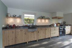 Thijs van de Wouw Keukens - Duurzaam comfort