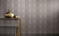 Orvieto Wallcoverings Romo Wallpapers - Fabric Wallpaper Australia / The Ivory Tower - fabric & wallpaper / www.fabricwallpaperaustralia.com.au