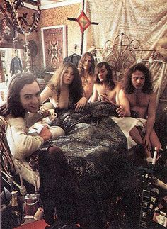 Janis with Big Brother and the Holding Company